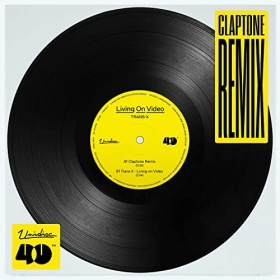 TRANS-X - LIVING ON VIDEO (CLAPTONE REMIX)